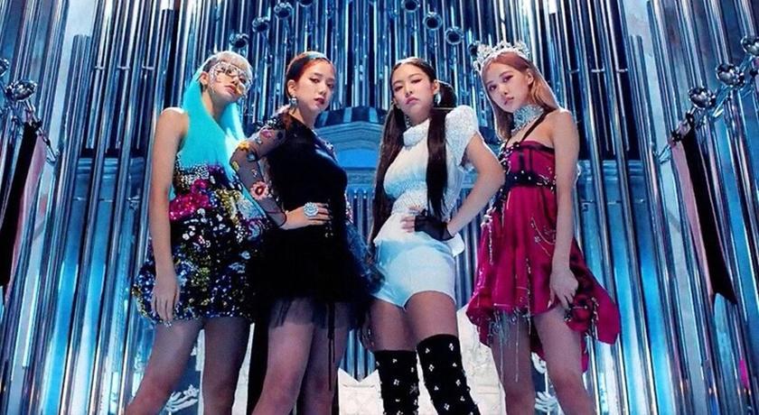 BLACKPINK 攻佔美國告示牌!第一組登榜韓女團10月 Netflix 推紀錄片