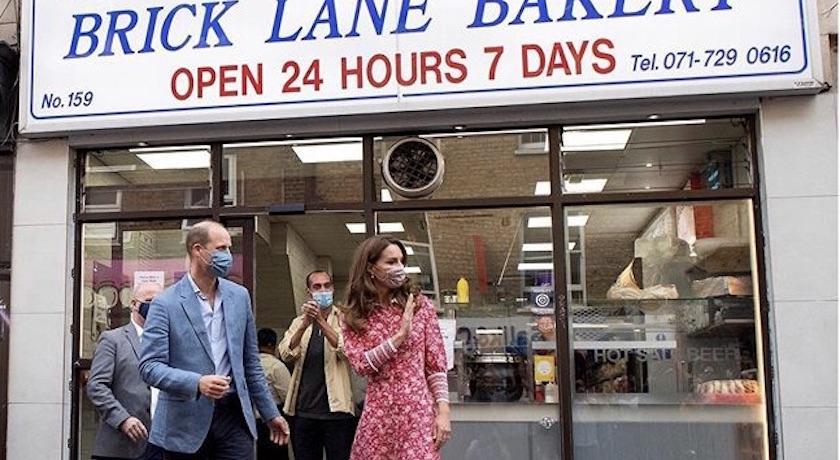 凱特王妃也會跟風!公益行程現身「15秒就閃人」?