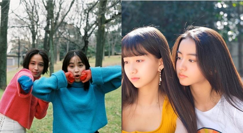 日本「最美姊妹檔」票選木村家竟連前10都沒有!冠軍姊妹小六就被星探發掘