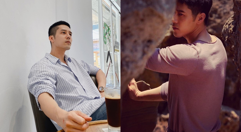 胡宇威上實境節目直呼:面子不能輸!特調專屬男人味