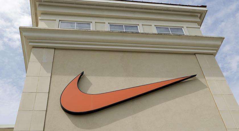 疫情期間逆勢狂飆!Nike線上銷售暴增82%