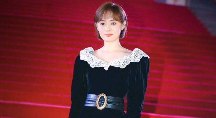 封殺宮鬥劇《甄嬛傳》逃過一劫!孫儷轉身成首位大滿貫女演員