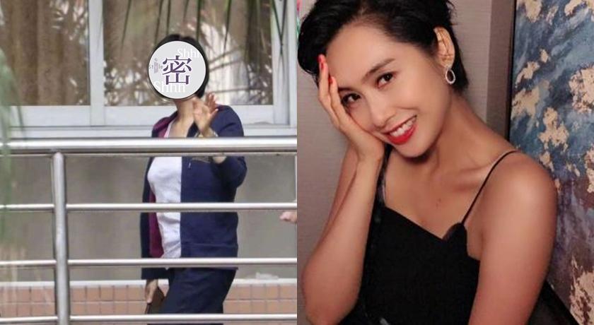 48歲朱茵被拍到「野生未修圖」!紫霞仙子真實面貌網驚呆