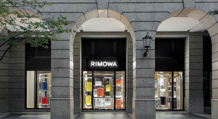 睽違兩年重返台灣!RIMOWA全新概念曝光:Logo、細節全變了
