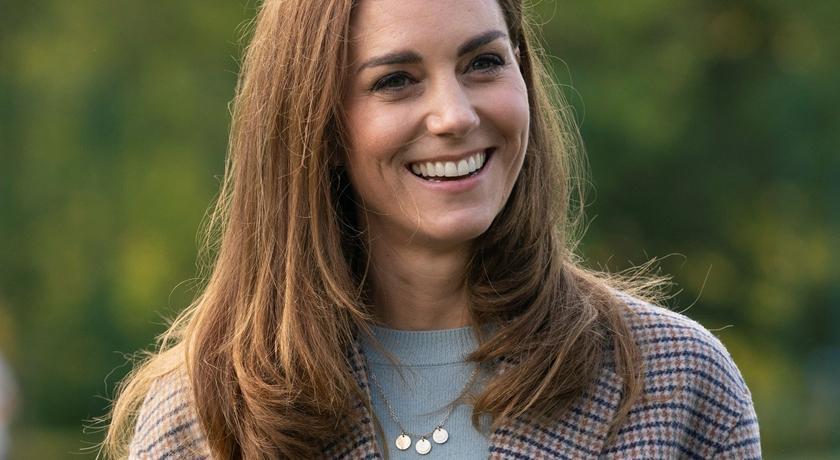 凱特王妃將「三萌娃」名字做成項鍊!超暖母愛把鐵粉逼哭了
