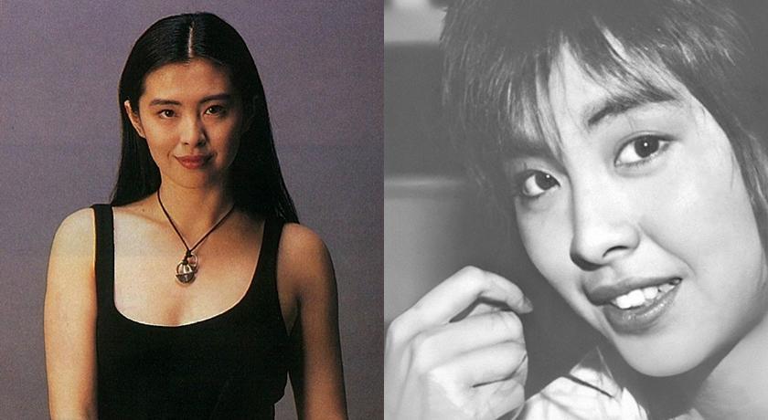 王祖賢「35 年前」驚人舊照外流!仔細看旁邊竟是超大牌港星