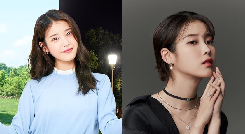 IU 為韓國政府拍攝宣傳片!「可愛三連拍」超萌表情電暈粉絲