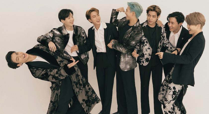 BTS拿獎「一句話」激怒小粉紅!狂批辱華代言全下架