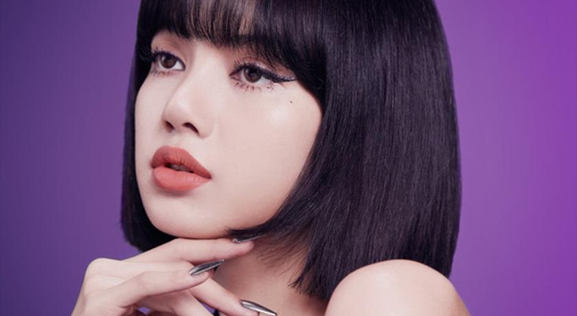 K-POP征服美妝圈!人間芭比Lisa拿下美妝全球代言,最愛唇色曝光