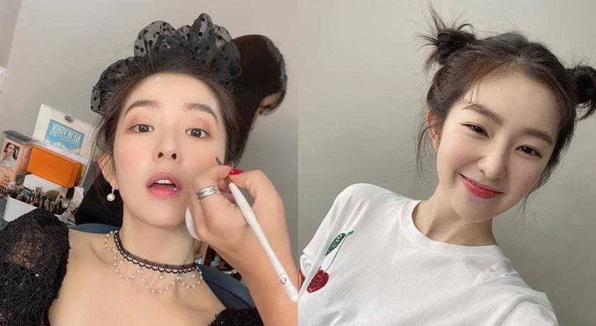 Irene 認了「假面甜心」!Red Velvet 慘被牽連取消活動、代言恐生變