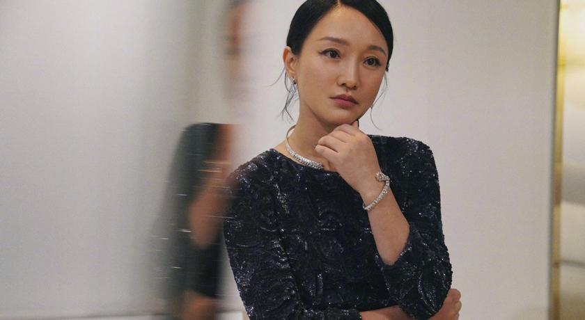 周迅與小 23 歲男星拍戲談「姨姪戀」!劇照曝光網友全震驚