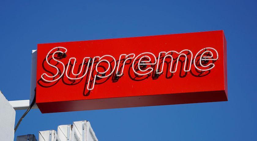 確定年內完成收購!The North Face母公司天價買下頂尖潮牌Supreme