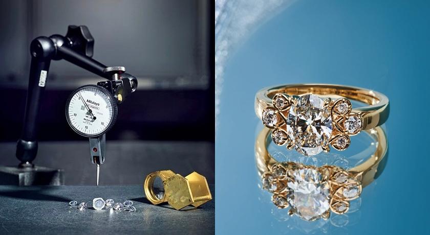 價格從 50 萬變 10 萬!難怪真正的有錢人都在戴「未來鑽石」