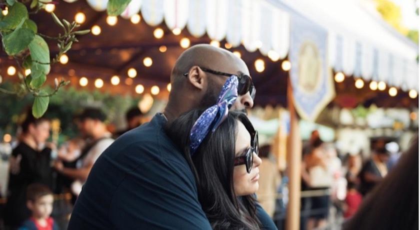 Kobe Bryant老婆感性貼文!曬照慶祝「一見鐘情21年」