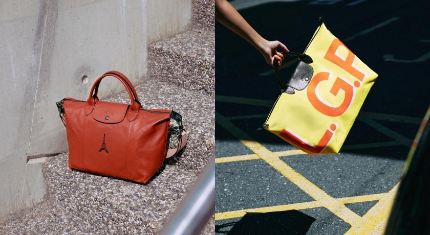 經典「摺疊包」出自他手!Longchamp 品牌總裁武肺病逝