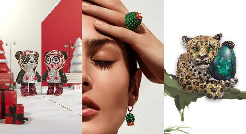 誤會珠寶了!祖母綠、紅寶、翡翠「看起來成熟」其實超可愛
