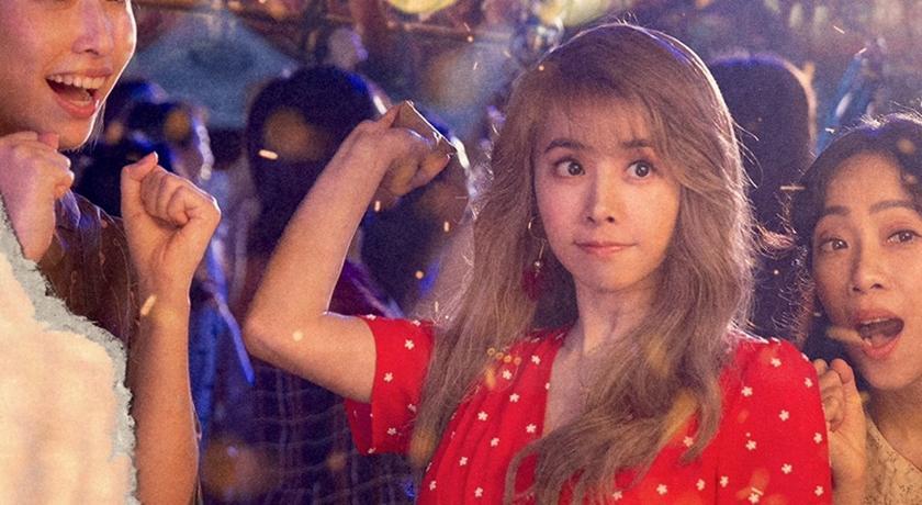 蔡依林人魚戀 MV 點擊破百萬!網友跪求影片裡「紅洋裝」同款