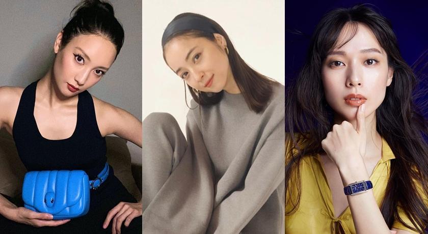 1988年生美女特別多?日本網友票選「奇蹟年最美女星」佐佐木希、菜菜緒都不及她
