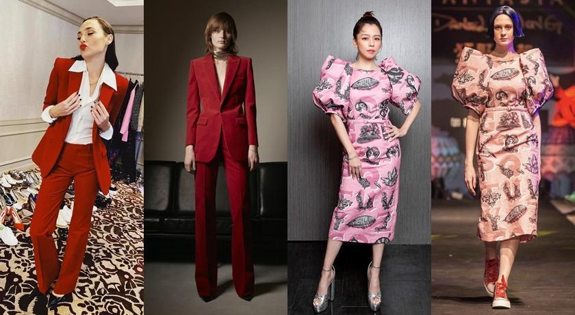 【時尚前後台Top 5】林志玲「纖腰」狂扭、徐若瑄一次戴 9 件珠寶超狂