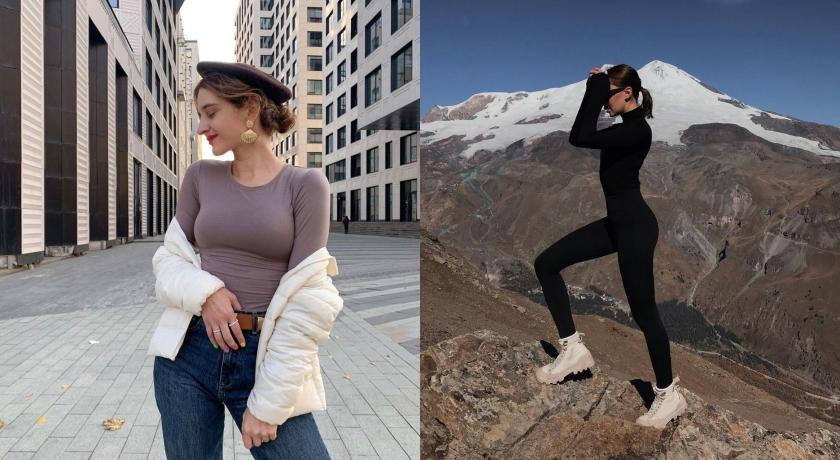 冬季必備發熱衣大多數人都「穿錯了」?專家親揭保暖原理