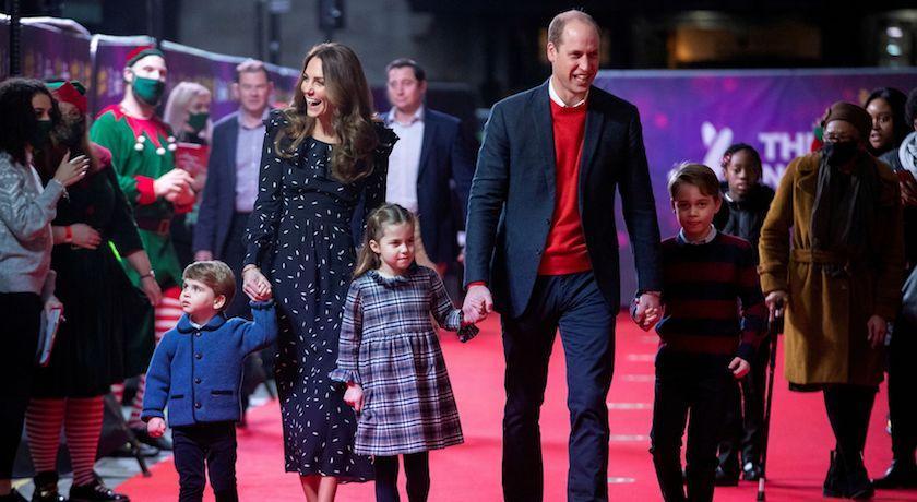 凱特王妃耍特權惹爭議?小動作被指防疫「官民不同調」