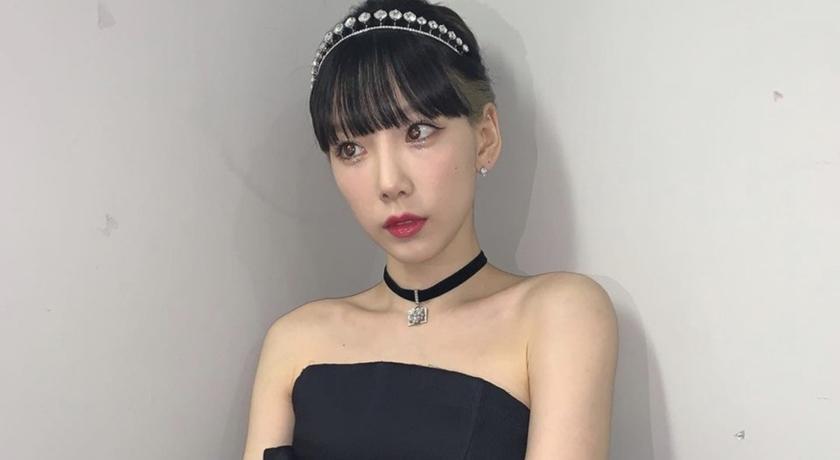 太妍、VIXX Ravi 爆熱戀搶先成「元旦情侶」!經紀公司回應了