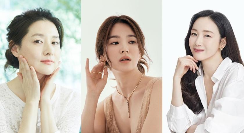 韓國2020「收入最高」女演員排行公布!孫藝珍連前十都沒有、冠軍片酬一集近300萬