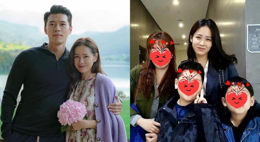 孫藝珍38歲「超狂素顏」正面曝光!網驚嘆:不化妝更美