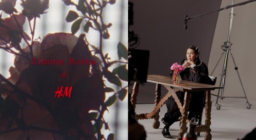 遲到四個月驚喜公開!H&M聯手「凱特王妃愛牌」開賣時間曝光