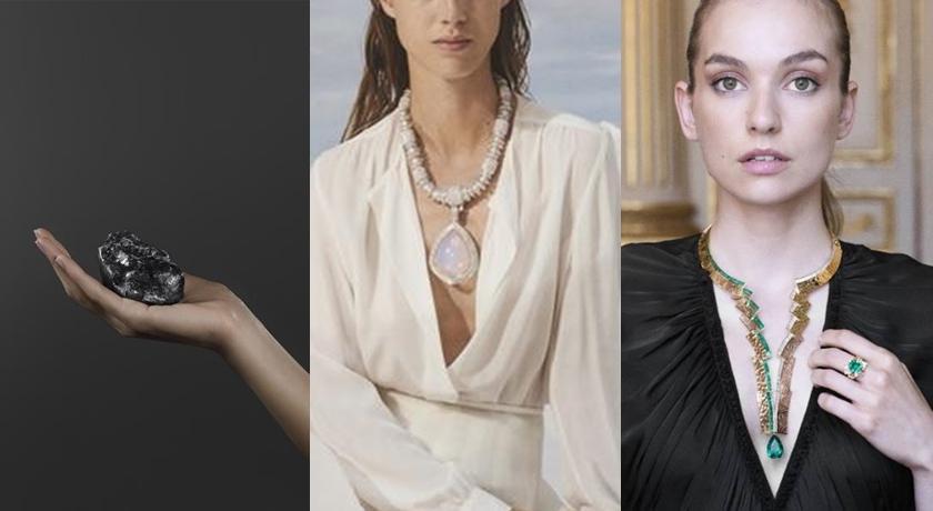 欣賞珠寶也能開運!再看一次「大如網球」的鑽石還是超驚豔