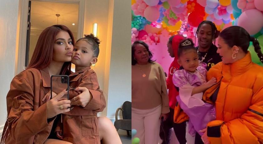最年輕女富豪開派對又被罵翻!三歲女兒「豪奢公主趴」曝光
