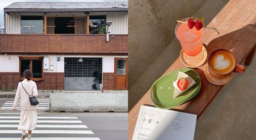 秒飛京都吃甜點!新店「綠河咖啡館」日本街頭景色IG狂洗版