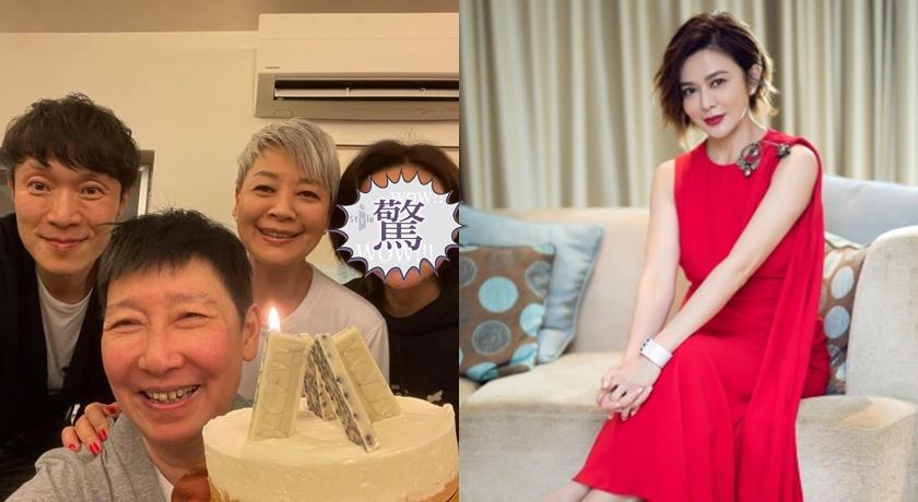 58歲關之琳被出賣「素顏無P照」!殘酷現形真實面貌網驚呆