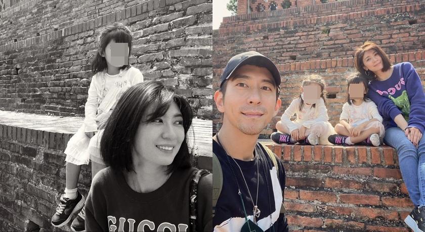 賈靜雯與「媽媽好友」合影被讚像韓女團!照片中還有這些女星
