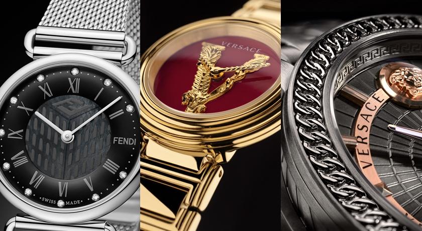 直徑不到四公分的手錶竟成畫作!美杜莎、百年建築都在上面