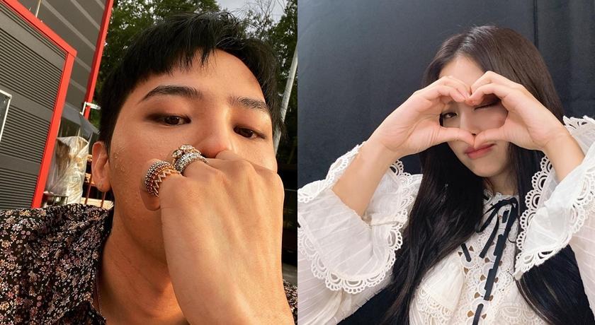 GD、Jennie 戀情曝光被爆「有陰謀」?粉絲氣炸要經紀公司出來面對