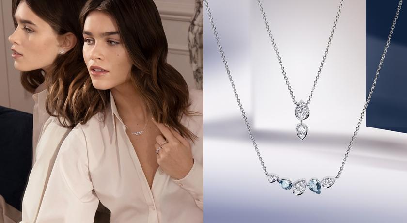 約瑟芬皇后的珠寶推「日常系列」!價格變親民的秘密公開了