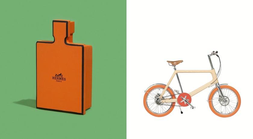 內行人才知道!愛馬仕「神秘部門」連自行車、釣竿都能訂製