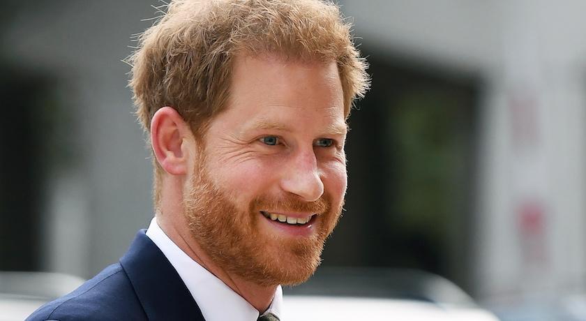 哈利王子找到工作了!初就職空降矽谷職務曝光
