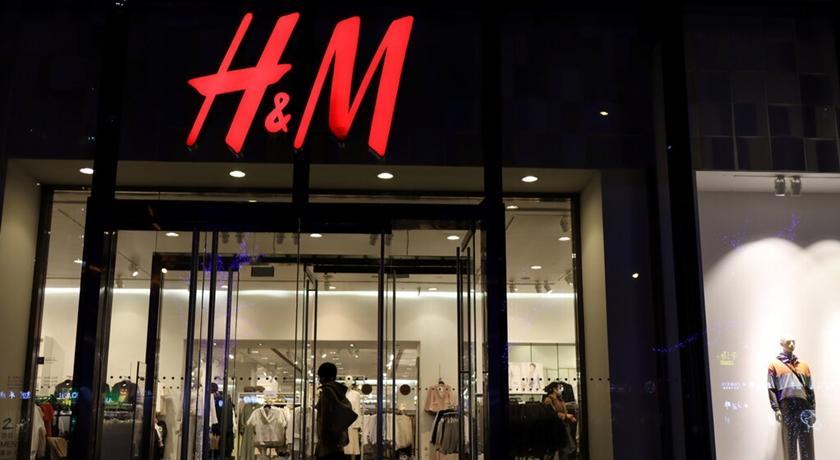 H&M 中國電商全面被下架!400家實體門市「照逛」小粉紅氣炸