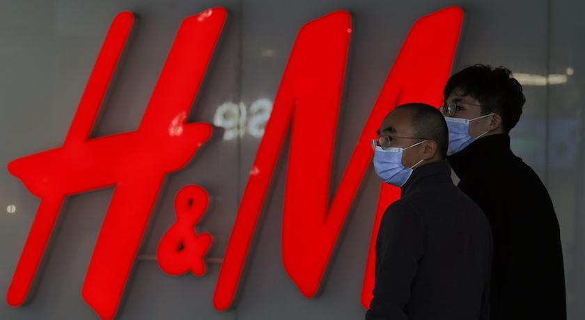 新疆棉風暴延燒近一週!H&M再發新聲明「不道歉」氣瘋小粉紅