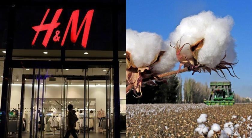 H&M 公布財報數字並關閉中國 20 間店!小粉紅嗨:一路走好
