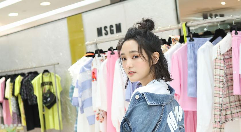 王浄為買新衣嗆學「肚皮舞」!融入新風格竟全靠演技?