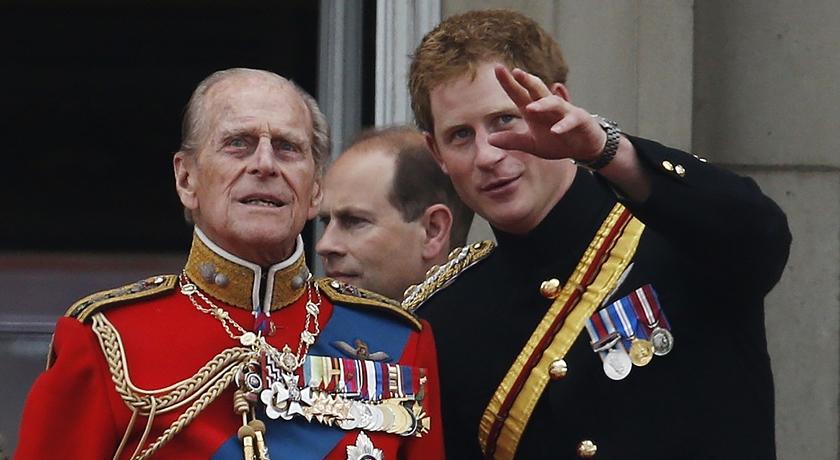哈利王子爆料專訪後將首度公開現身!女王祭「喪禮2政策」避免模糊焦點