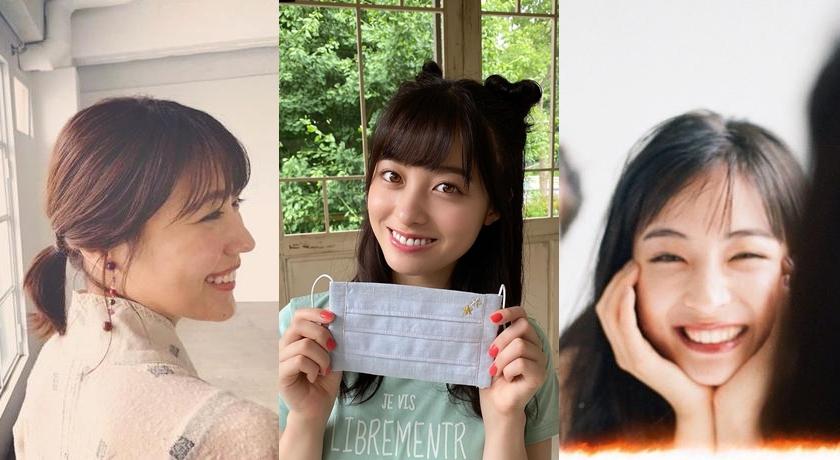 鄉民大推「未來老婆」都在這!日本可愛系女演員排行出爐