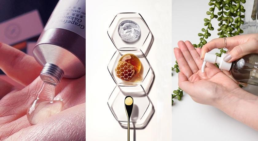 不只洗淨還兼療癒!7款超夯「乾洗手」給予保養級極致呵護