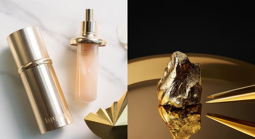 珍稀黃金有加就有保庇?高奢品牌「3重拆解」釋放真正能量