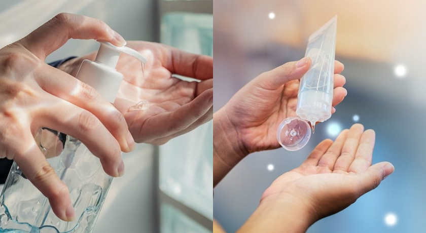 酒精、乾洗手不是有用就好!「用量」、「時機」都是關鍵
