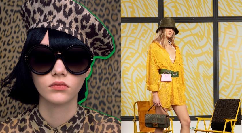 待在家裡也有好心情!Fendi濾鏡秒變網美、Dior新款拿起手機就能試戴
