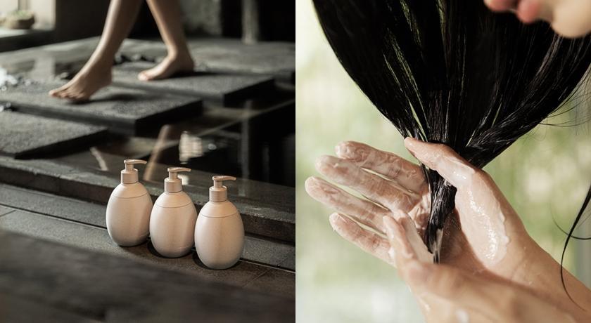 一瓶洗髮精用到底竟是錯誤的?提升髮肌「防禦力」應該這樣洗